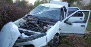 Otomobil gezintisi acı bitti: 1 ölü