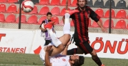 Turgutluspor'un maçı ertelendi